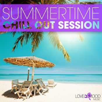 VA - Summertime Chill Out Session (2013)