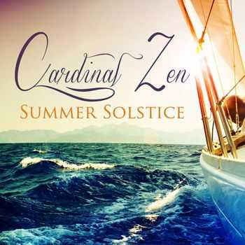 Cardinal Zen - Summer Solstice (Exquisite Lounge and Chillout Selection) (2013)