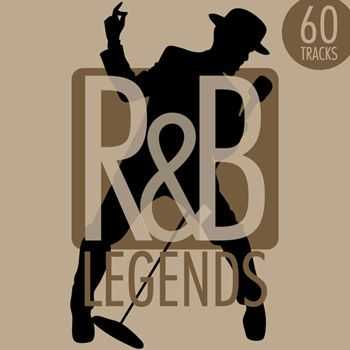 VA - R&B Legends (2012)