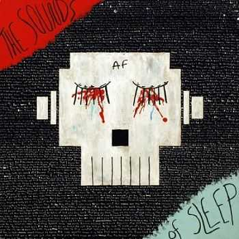 Animal Flag – The Sounds Of Sleep (2013)