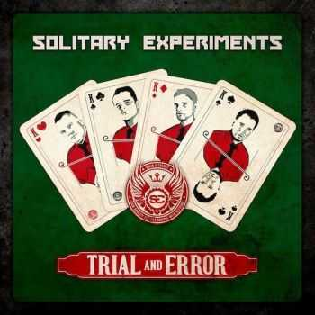 Solitary Experiments - Trial And Error EP (2013)