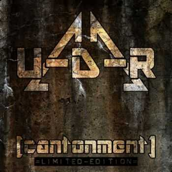 U-D-R - Cantonment (Limited Edition) (2013)