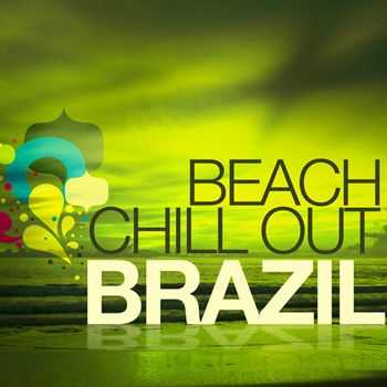 VA - Beach Chill Out - Brazil (2012)