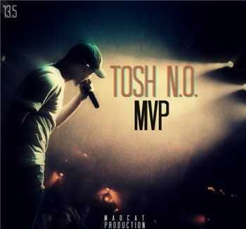 Tosh (����������� �����������) - MVP (Madcat production) (2013)