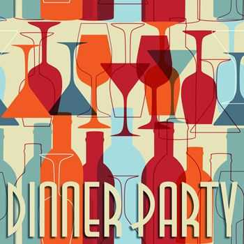 Dinner Party Orchestra - Dinner Party (2013)