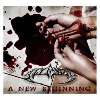 Alyanza - A New Beginning (2012)