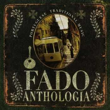 VA - Fado: Anthologia (2009) HQ