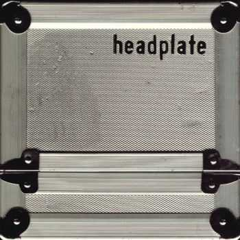 Headplate - Bullsized (2000)