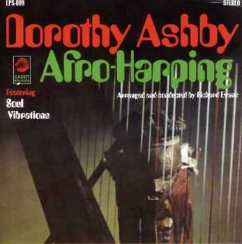 Dorothy Ashby - Afro-Harping (1968)