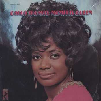 Carla Thomas - Memphis Queen (1969)