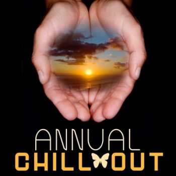 VA - Annual Chill Out (2011)