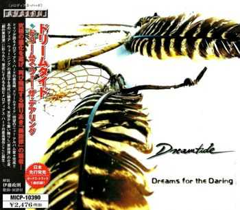 Dreamtide - Dreams For The Darling (2003) [Japanese Ed.]