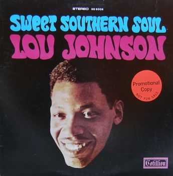 Lou Johnson - Sweet Southern Soul (1969)