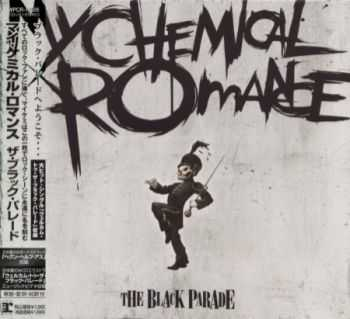 My Chemical Romance - The Black Parade (Japanese Edition) 2006 (Lossless) + MP3