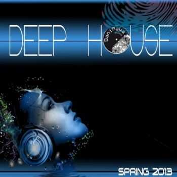 VA - Deep House Vol 1: Spring 2013 (2013)