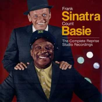 Frank Sinatra & Count Basie - The Complete Reprise Studio Recordings (2011) HQ