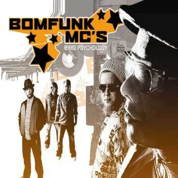 Bomfunk MC's - Reverse Psychology (2004)