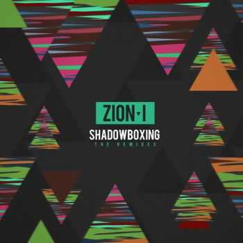 Zion I - ShadowBoxing: The Remixes (2013)