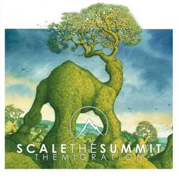 Scale The Summit - The Migration (2013) FLAC