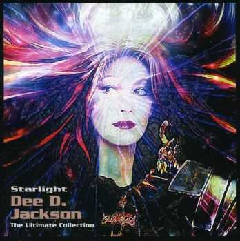 Dee D. Jackson - Starlight: The Ultimate Collection (2012) HQ