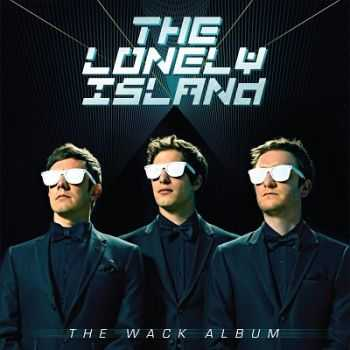 The Lonely Island – The Wack Album (2013)
