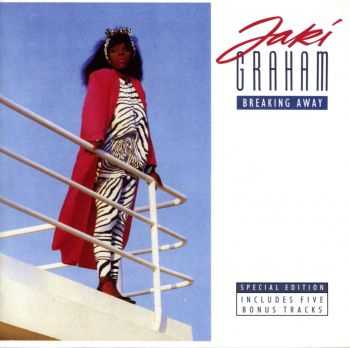 Jaki Graham - Breaking Away [Special Edition] (2010) HQ