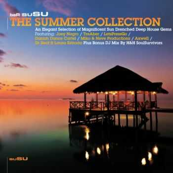 VA - Bar Susu - The Summer Collection (2013)