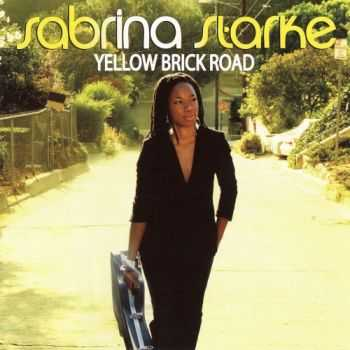 Sabrina Starke - Yellow Brick Road (2008)