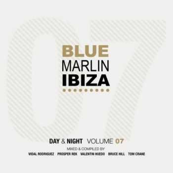 VA - Blue Marlin Ibiza 2013 (Day & Night, Vol. 7)(2013)
