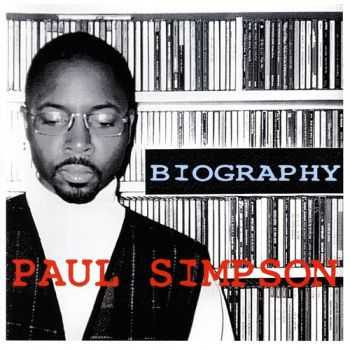 Paul Simpson - Biography (Special Limited Edition)