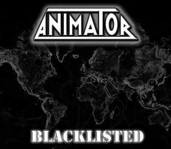 Animator - Blacklisted (2013)