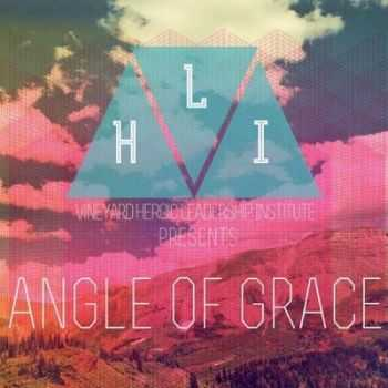 Vineyard - Angle of Grace (2013)