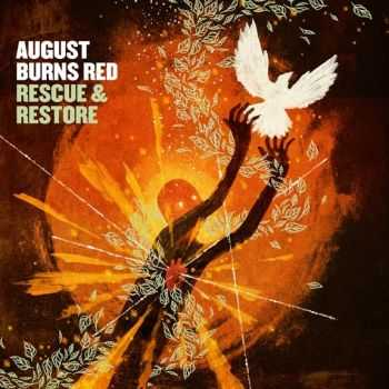 August Burns Red - Rescue & Restore (2013)