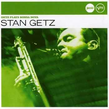 Stan Getz - Getz Plays Bossa Nova (2009) HQ