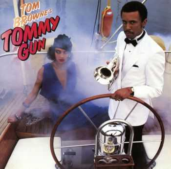 Tom Browne - Tommy Gun [Expanded Edition] (2011) HQ