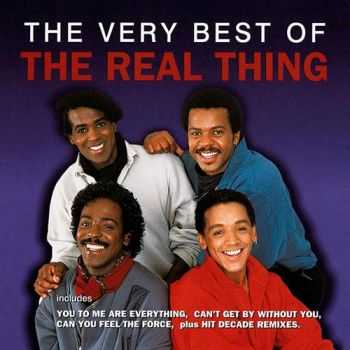 The Real Thing - The Very Best Of (2006)
