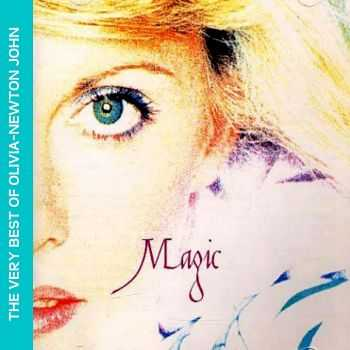 Olivia Newton-John - Magic: The Very Best Of Olivia Newton-John (2001) FLAC