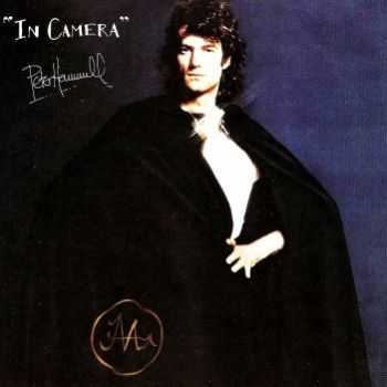 Peter Hammill - In Camera (1974) (Remastered 2006)