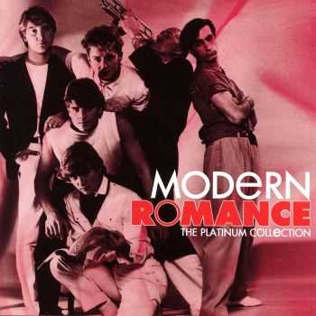 Modern Romance - The Platinum Collection (2006) FLAC
