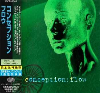 Conception - Flow (Japanese Edition) 1997 (Lossless) + MP3