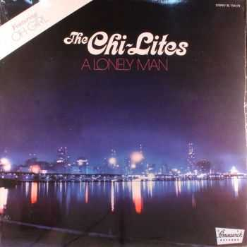 The Chi-lites - A Lonely Man (1972)