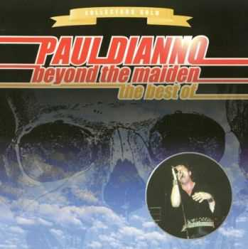Paul Di'Anno - Beyond The Maiden: The Best Of (2CD) 1999 (Lossless) + MP3