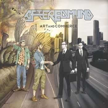 After Edmund - Art and Commerce (2013)