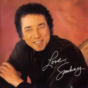 Smokey Robinson - Love, Smokey (1990) FLAC