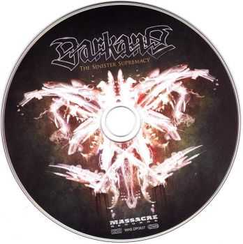 Darkane - The Sinister Supremacy (2013) [Limited Ed.]