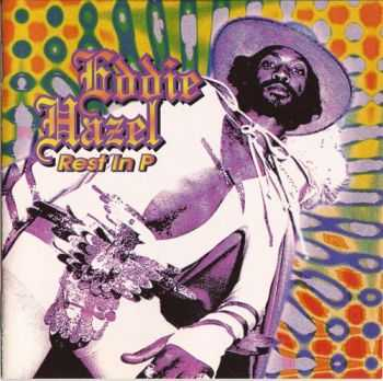 Eddie Hazel - Rest In P (1994)