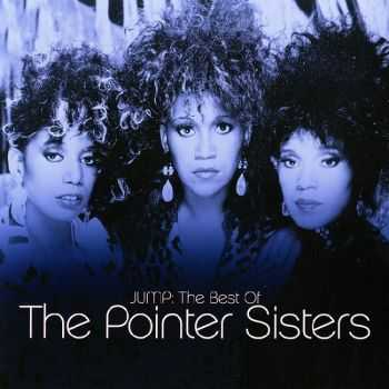 The Pointer Sisters - Jump: The Very Best Of (2009)