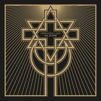 Orphaned Land - All Is One (Limited Edition) (2013)