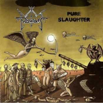 Axis Powers-Pure Slaughter(2005)
