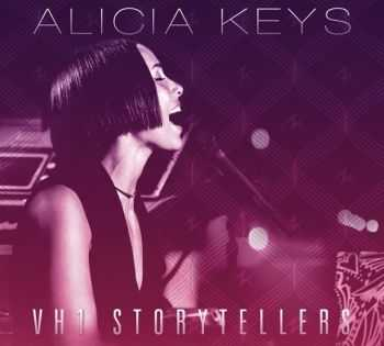 Alicia Keys - VH1 Storytellers (Live) (2013)